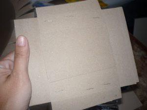 como hacer piñatas de carton 4