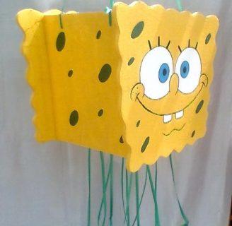 Como hacer piñatas de anime facilmente.
