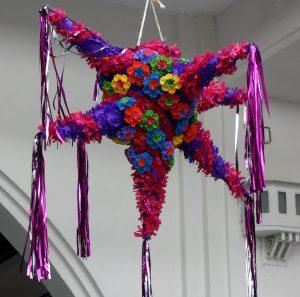 como hacer piñatas artesanales