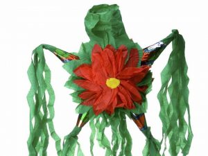 como hacer una piñata casera 2