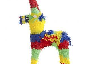 como hacer una piñata casera 3
