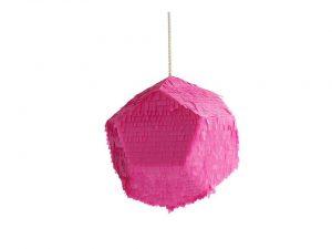 como hacer una piñata casera 6