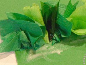 como hacer piñatas con cascarones de huevo 8