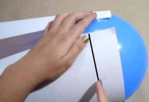 como hacer piñatas de figuras animadas muy vistosas
