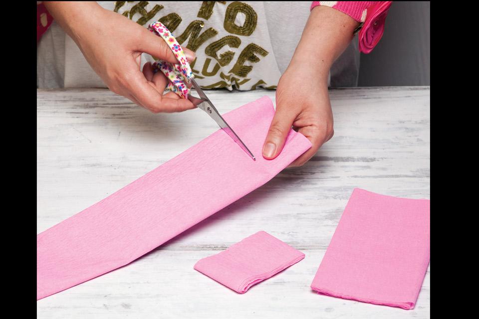 Como hacer pi atas de papel para cualquier ocasi n - Como hacer jarrones de papel ...