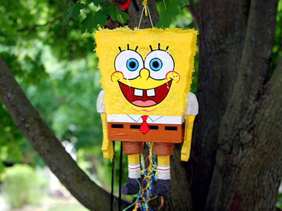 Como Hacer Piñatas De Personajes Paso A Paso Y Sencillo