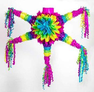 Como hacer piñatas mexicanas, de manera tradicional.