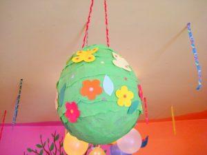 como hacer piñatas para niños fáciles y bonitas
