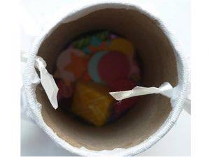 como hacer piñatas pequeñas 8
