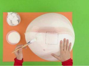 como hacer una piñata art attack 4