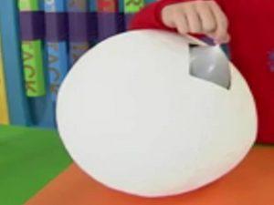 como hacer una piñata art attack 5