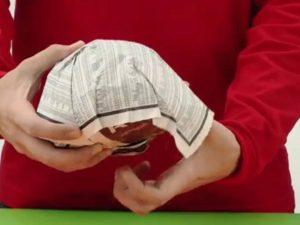 como hacer una piñata art attack 6