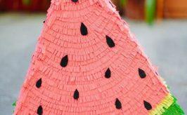 Cómo hacer piñatas grandes muy sencillo para cualquier fiesta