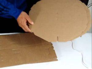 como hacer piñatas 3D 1