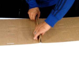 como hacer piñatas 3D 2