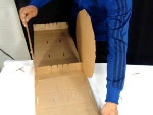 como hacer piñatas 3D 4