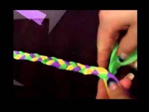 como hacer piñatas 3D 9