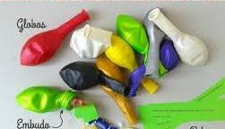 como hacer piñatas rellenas
