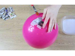 como hacer piñatas sencillas para niños 4