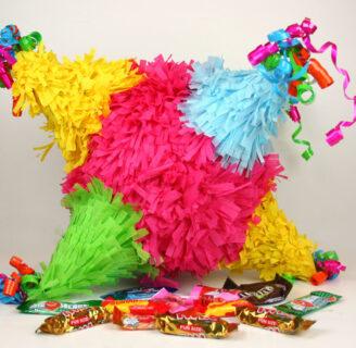 Formas de hacer tu propia piñata