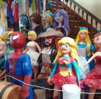 Las 10 mejores piñatas personalizadas en Los Ángeles, CA