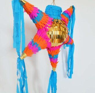Los mejores consejos e ideas para hacer una piñata