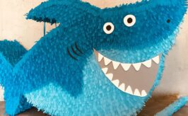 Manualidades De Piñata Para Niños
